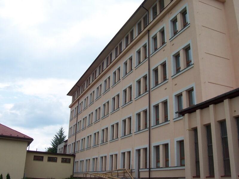 STAVA - František Vališ s.r.o. | Střední škola v Havlíčkově Brodě