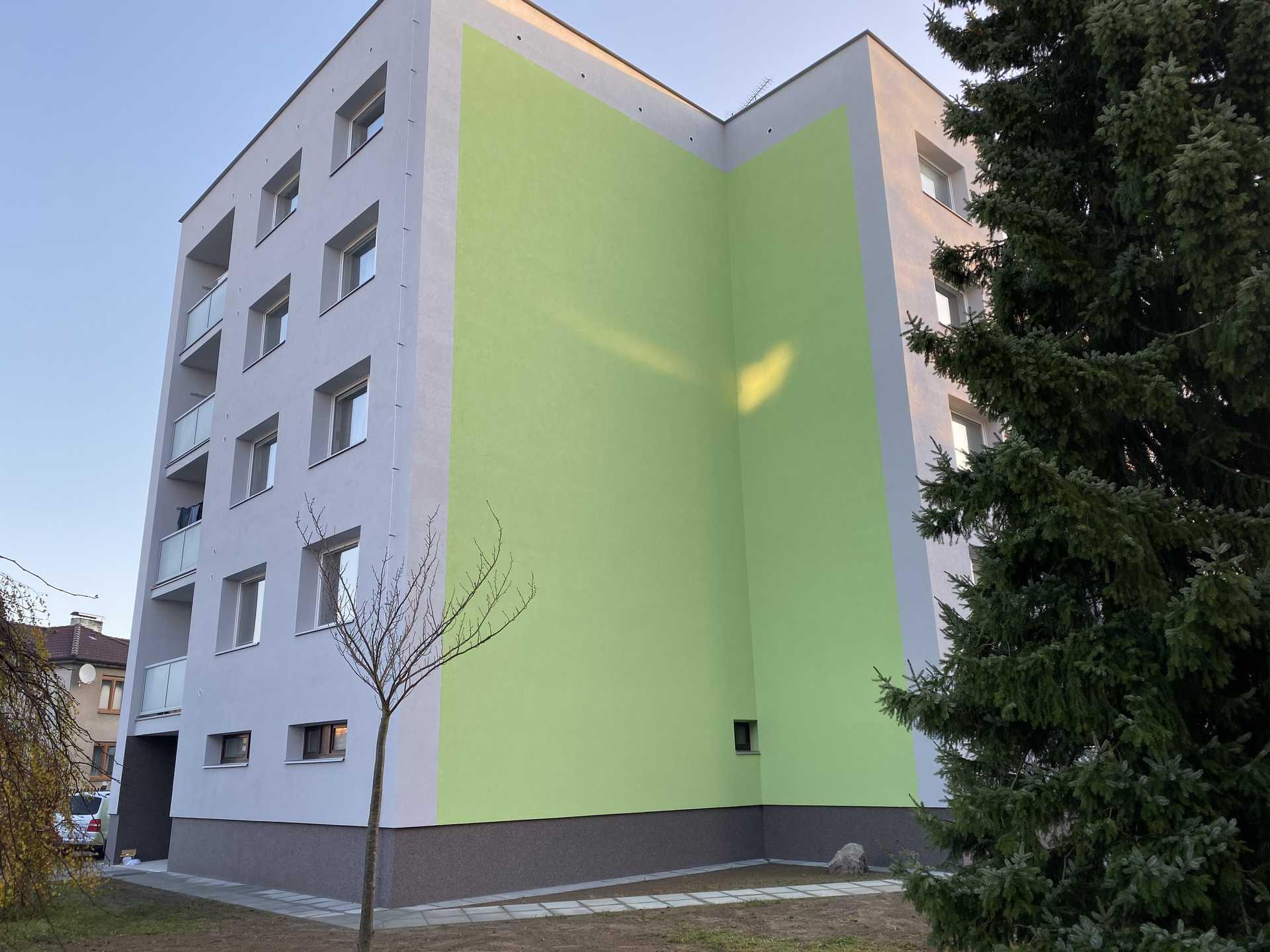 STAVA - František Vališ s.r.o.   Revitalizace